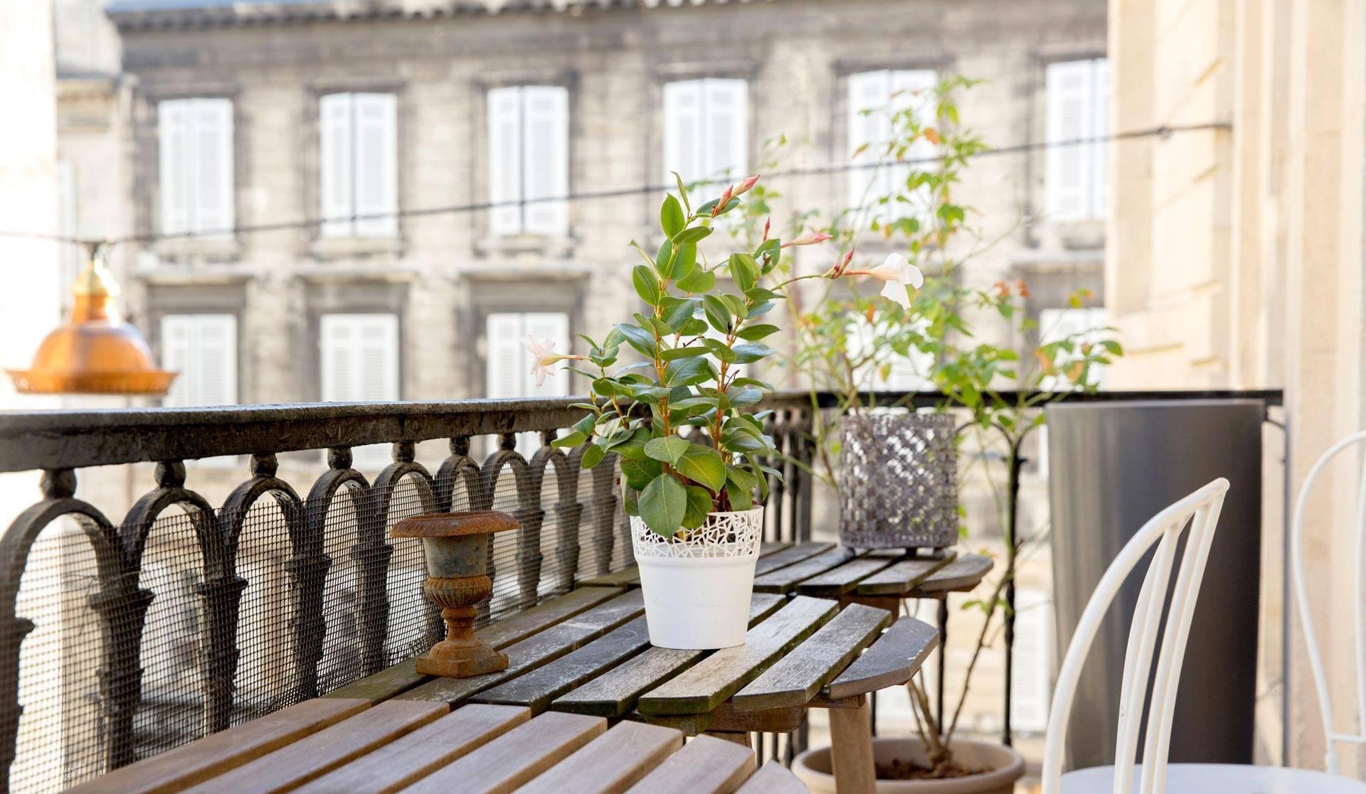 Achat maison et appartement à Bordeaux, St Seurin et la Croix Blanche