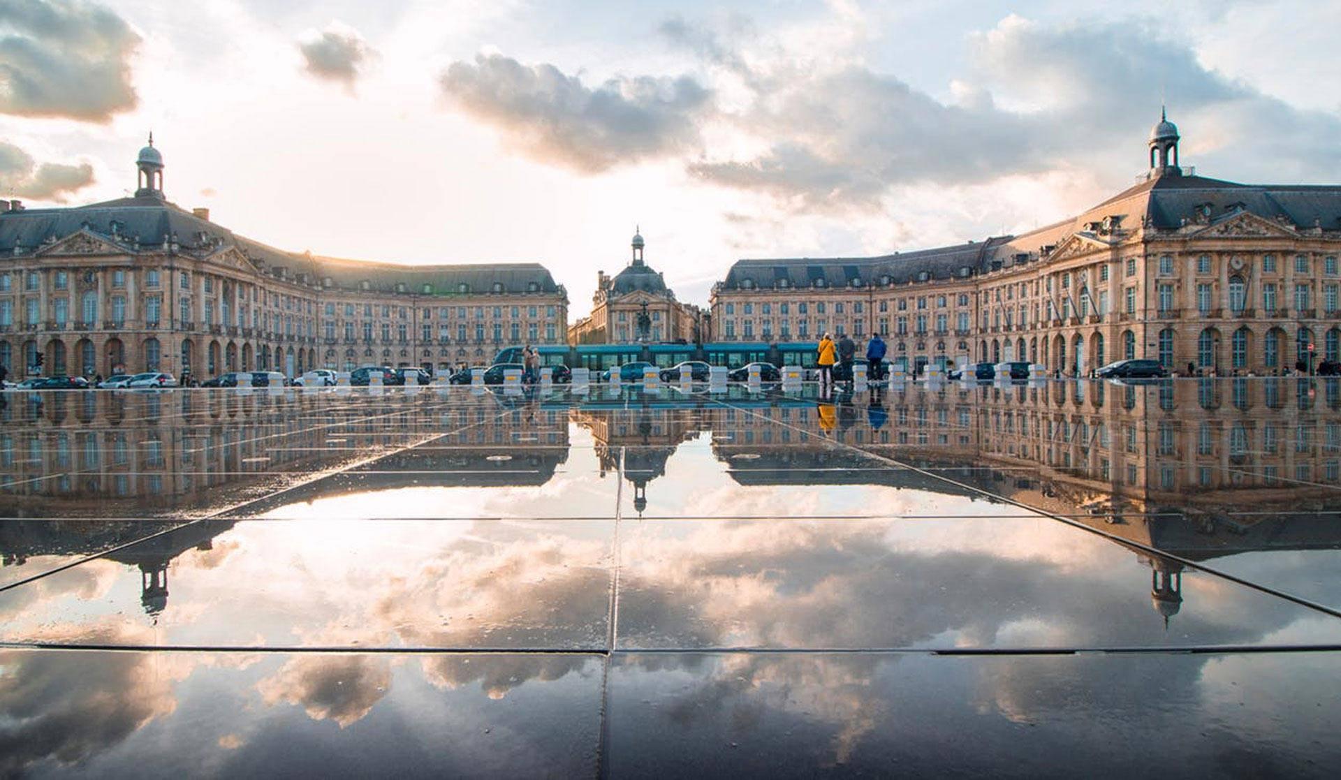 Acaht et vente immobilier à Bordeaux - Alpierre Immobilier