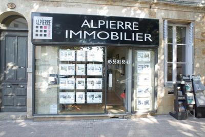 L'agence Alpierre Immobilier