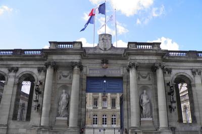 Le prix de l'immobilier à Bordeaux