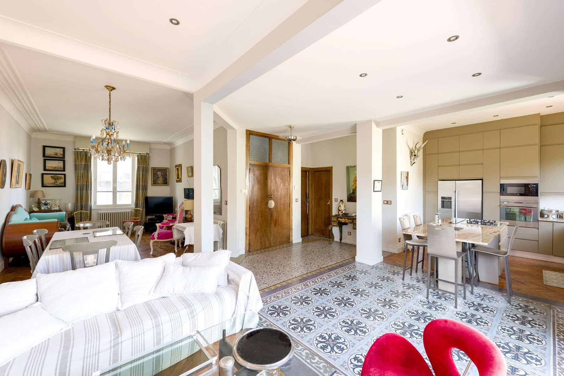 Maison-Villa - Bordeaux