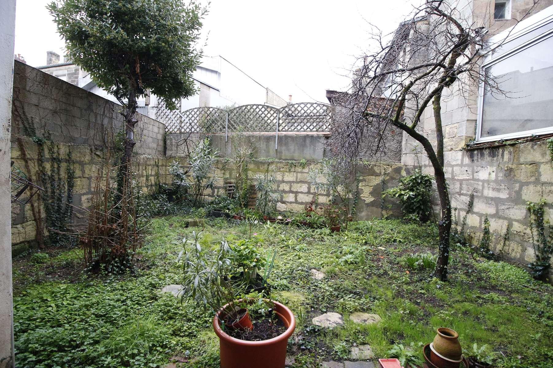 Vente Appartement Bordeaux