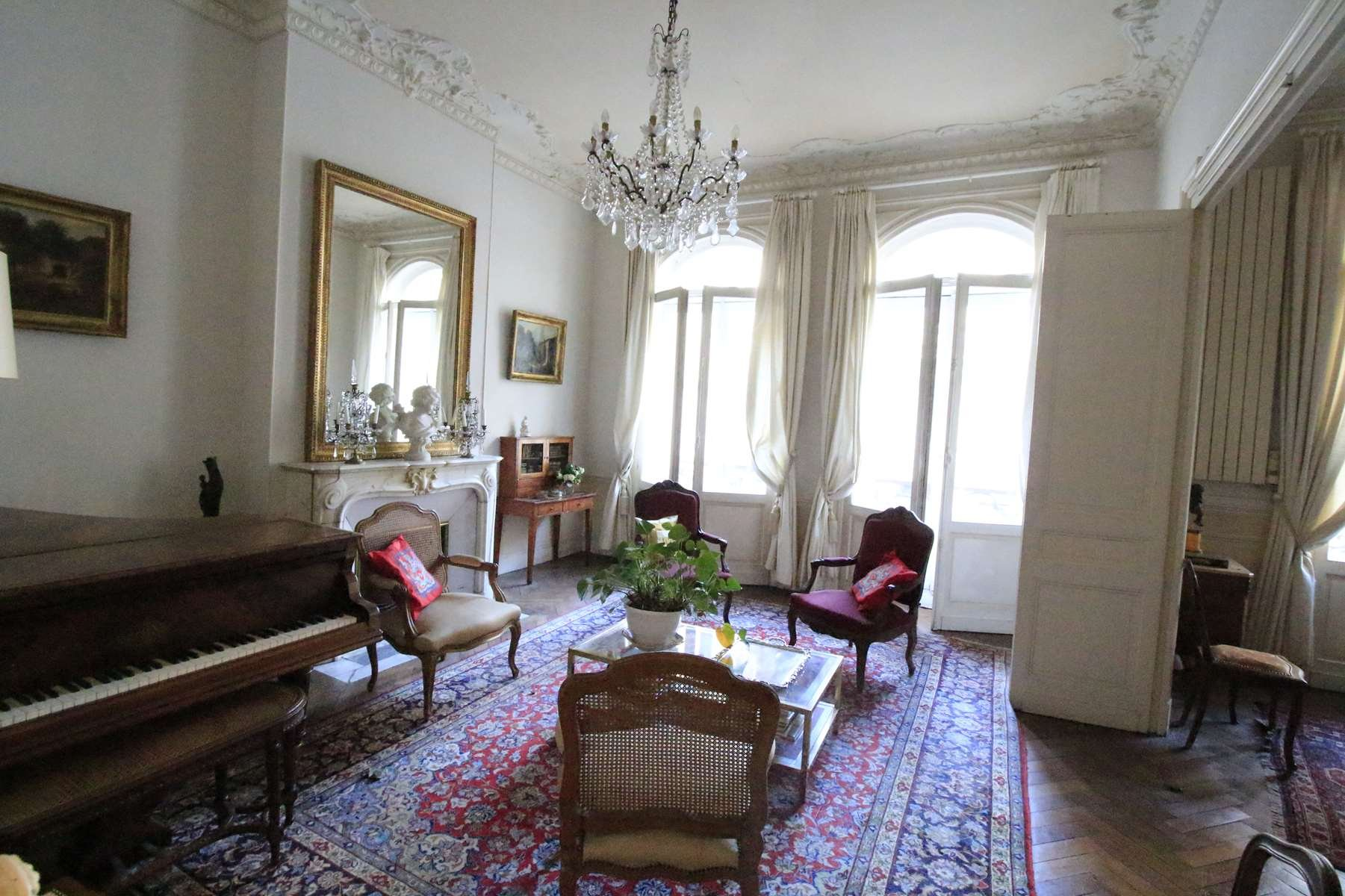 Appartement - Bordeaux