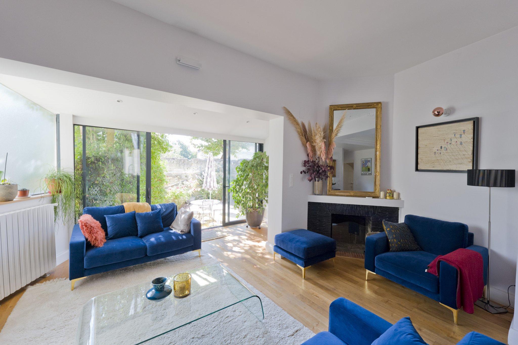 Vente Maison-Villa Latresne