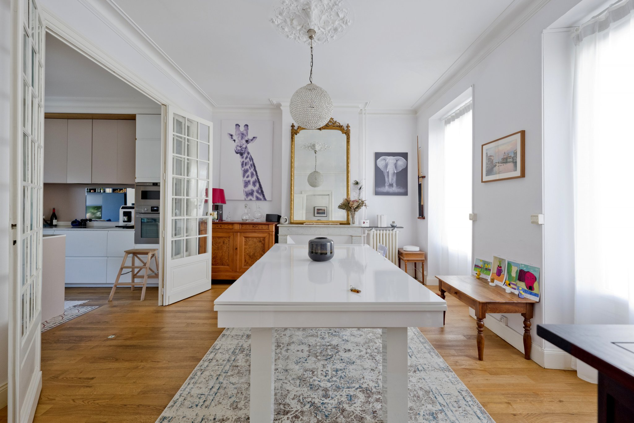 Maison-Villa - Latresne