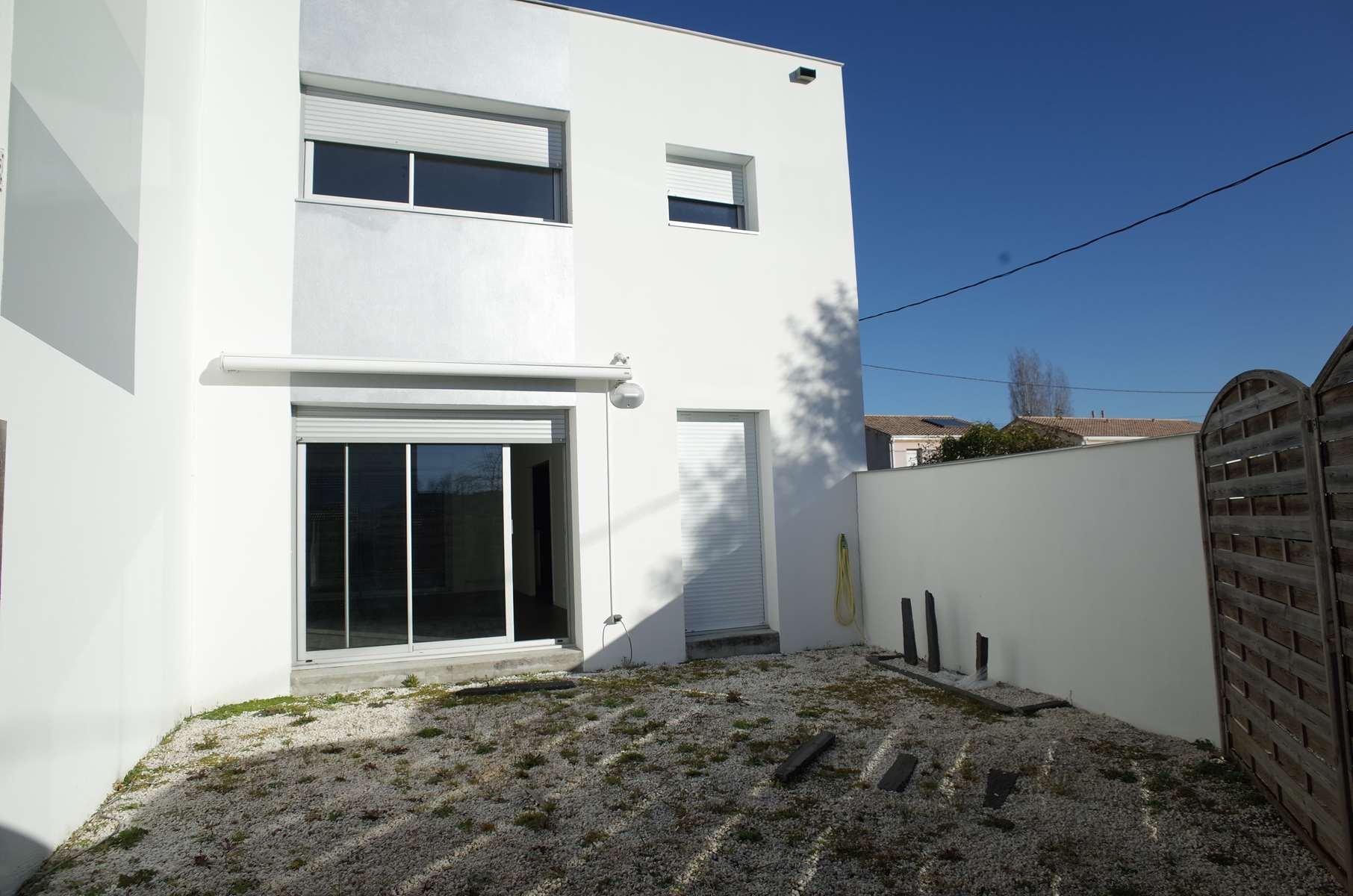 Maison-Villa - Villenave-d'Ornon