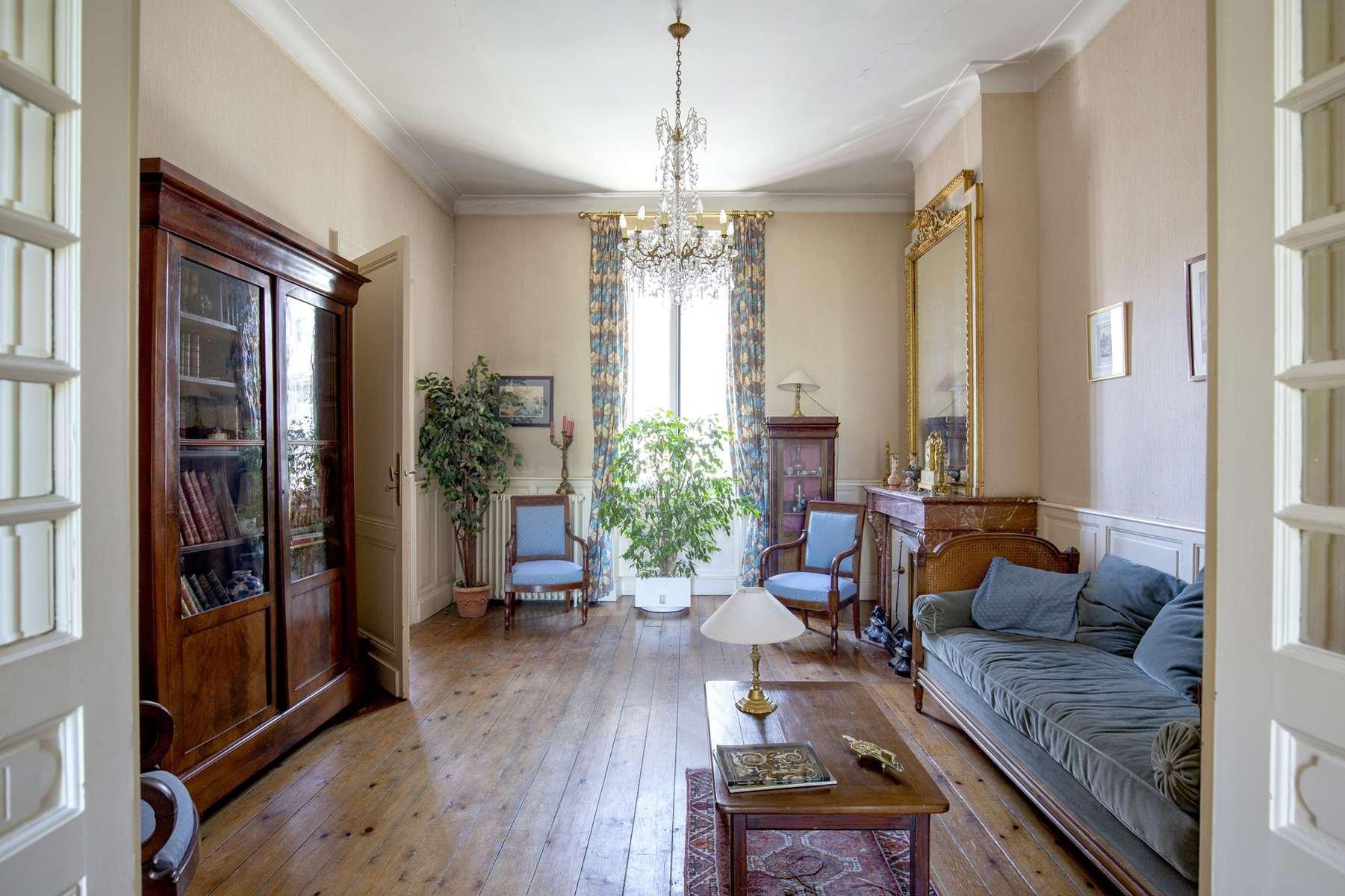 Maison-Villa - Mérignac
